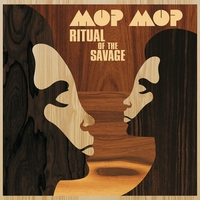 Cover of the track Ritual of the Savage