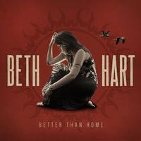 Couverture du titre Better Than Home (Deluxe Version)