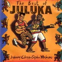 Couverture du titre The Best of Juluka