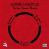 Couverture de l'album Three Times Three