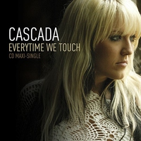 Couverture du titre Everytime We Touch
