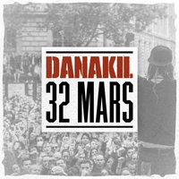 Cover of the track 32 mars - Single