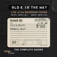 Couverture du titre The Complete Boarding House Shows