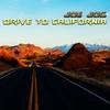 Cover of the album Drive to California - Single