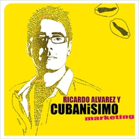 Cover of the track Marketing