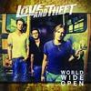 Couverture de l'album World Wide Open (Bonus Track Version)