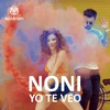 Couverture de l'album Yo Te Veo (Extended Version) - Single