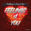 Cover of the track Feelings 4 You (DJ Tht Remix Edit) [Hardcharger vs. Aurora & Toxic]