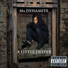 Couverture de l'album A Little Deeper