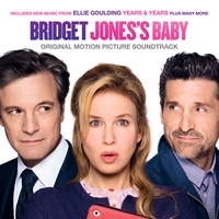 Cover of the track Bridget Jones's Baby: Original Motion Picture Soundtrack