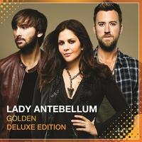 Couverture du titre Golden (Deluxe Edition)