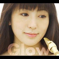 Cover of the track Glow