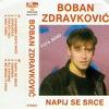 Couverture de l'album Napij Se Srce