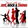 Cover of the album Dance With Me - Jive, Rock And Swing