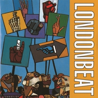 Cover of the track Londonbeat