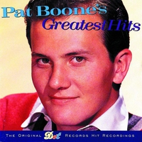 Cover of the track Pat Boone's Greatest Hits