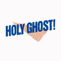 Couverture du titre Holy Ghost! (Deluxe Edition)