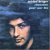 Cover of the track ECOUTE LA MUSIQUE (WEEK SPE MICHEL BERGER, NOV 99)