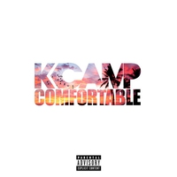 Cover of the track Comfortable - Single