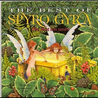 Couverture du titre The Best of Spyro Gyra: The First Ten Years