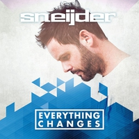 Cover of the track Everything Changes