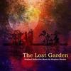 Couverture de l'album The Lost Garden