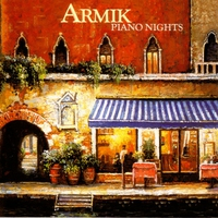 Cover of the track Piano Nights