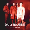 Cover of the album Daily Routine - Single