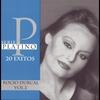 Cover of the track Juro Que Nunca Volvere