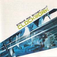 Cover of the track Clockwork