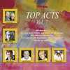 Cover of the album Top Acts, Vol. 7 - EP
