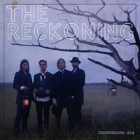 Cover of the track The Reckoning