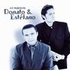 Couverture de l'album Lo Mejor de Donato & Estéfano