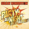 Couverture de l'album Party All Night (Sleep All Day) - Single