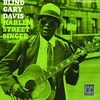 Couverture de l'album Harlem Street Singer (Remastered)