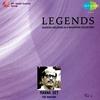 Cover of the album Legends: Manna Dey - The Maestro, Vol. 4
