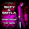 Cover of the album Temptress / The Sign - Single