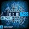 Couverture de l'album Addicted to Bass Sub-Zero - Ministry of Sound