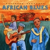 Couverture de l'album Putumayo Presents: African Blues