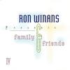 Couverture de l'album Ron Winans Family & Friends IV