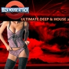 Cover of the album Ultimate Deep & House 2
