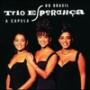 Cover of the album A capela do Brasil