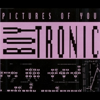 Cover of the track Pictures of You - EP