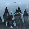 Cover of the album Towns - EP