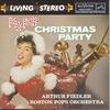 Couverture de l'album Pops Christmas Party