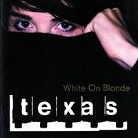 Couverture du titre White on Blonde
