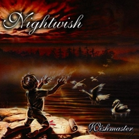 Cover of the track Wishmaster