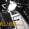 Cover of the album Four and Five (feat. Stand Adler, Marcio Mattos & Paul Clarvis)