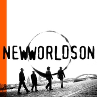 Cover of the track Newworldson