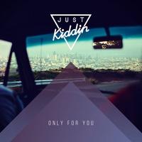Couverture du titre Only for You - Single